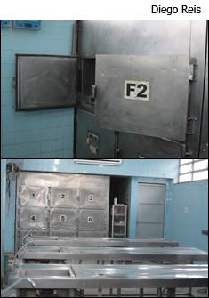 Polícia Civil do Estado do RJ - Instituto Médico Legal de ...
